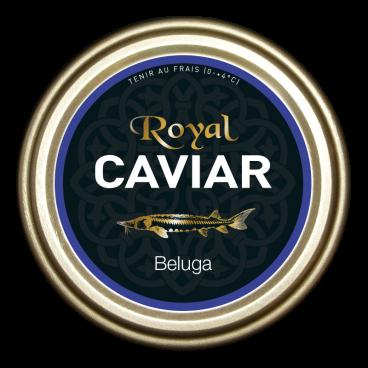 Caviar Beluga
