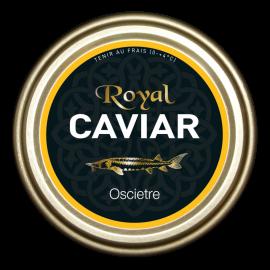Oscietre Caviar
