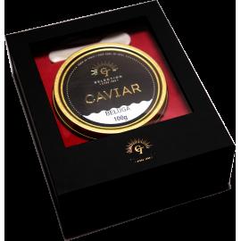 Box Caviar Beluga 100 gr