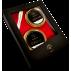 Box Caviar Beluga 50 gr + Baeri 50 gr