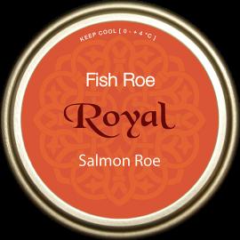 Œufs de saumon